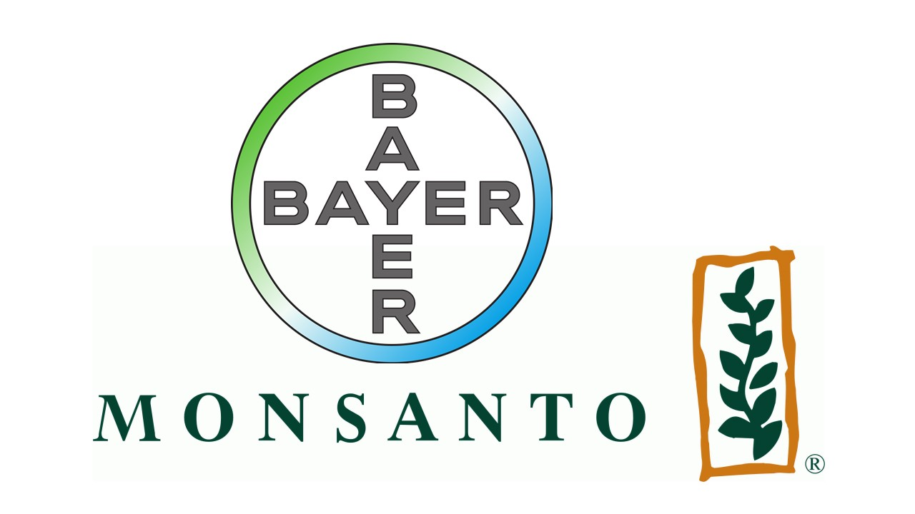 NEWS RELEASE Europe Bows To Bayer Monsanto US May