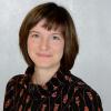 Portrait de Lili Fuhr