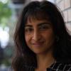 Portrait de Zahra Moloo