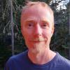 Portrait de Simon Chenier