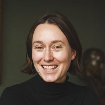 Portrait de Laura Dunn